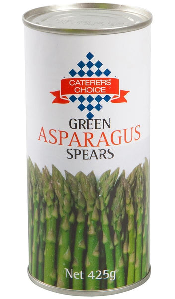 Asparagus Spears 425Gr Can