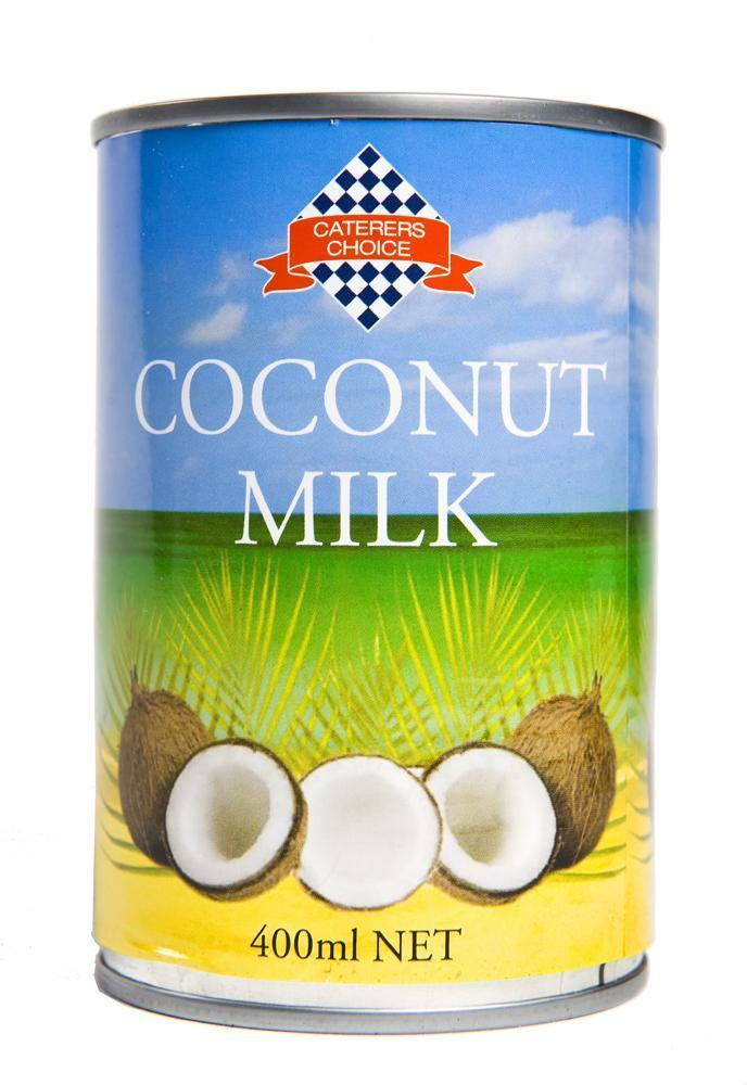 Coconut Milk 24x400Ml Ctn