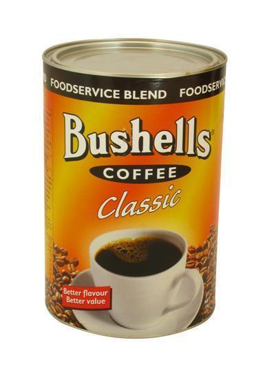 Coffee Instant Classic 1Kg Can