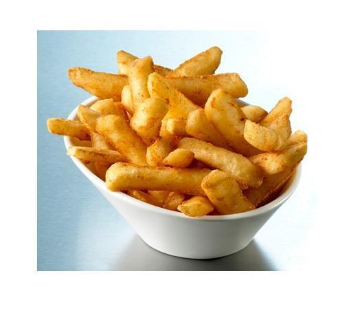 Chips Beer Battered Diamond 6x2Kg Ctn