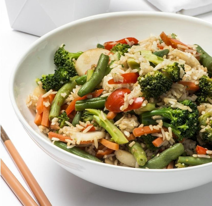 Vegetable Mix Chinese 1Kg Pkt
