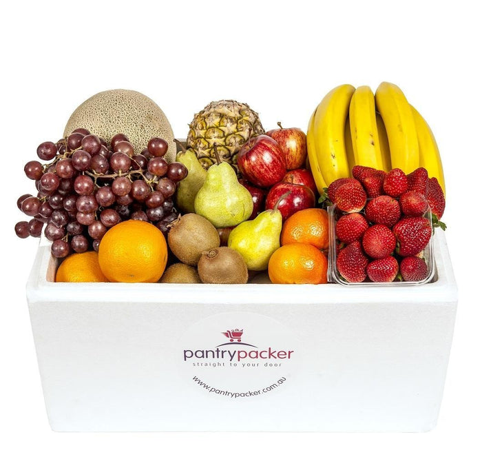 Pantry Packer Just Fruit Box