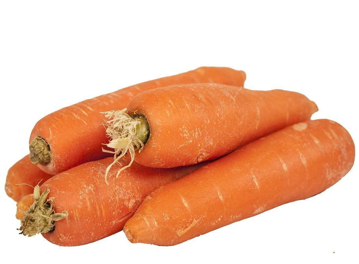 Pantry Packer Carrots 1Kg
