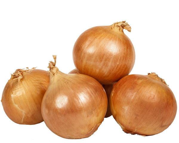 Pantry Packer Onions Brown 1Kg