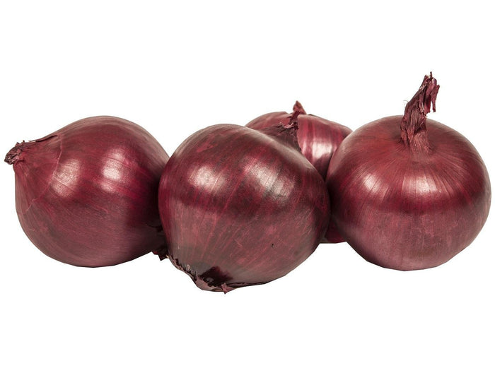 Pantry Packer Onions Red 1Kg