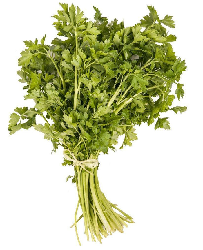Pantry Packer Parsley Continental Bunch Ea