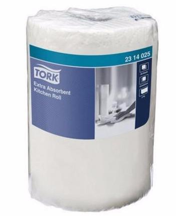 Paper Towels Kitchen Extra Absorbent Roll  *