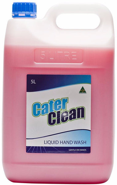 Hand Wash Liquid 5Lt  *