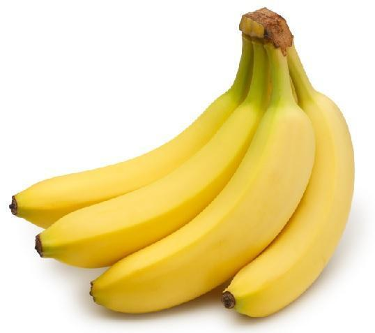 Pantry Packer Bananas Medium 1Kg