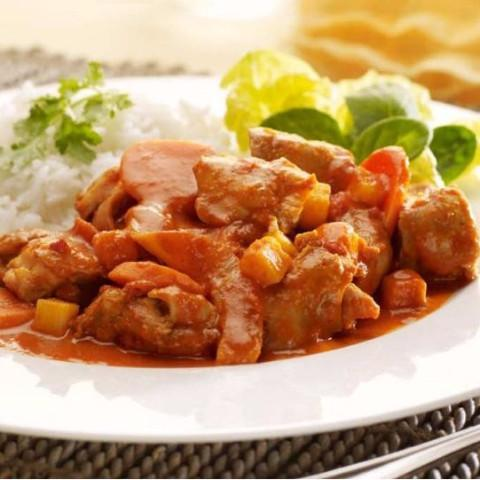 Curry Butter Chicken 1.3Kg Tray