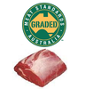 Beef Scotch Fillet MSA Approx. 3.3Kg Ea