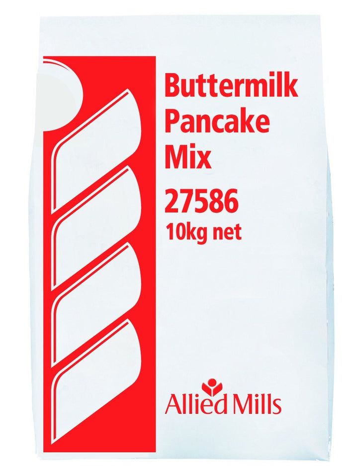 Pancake Mix 10Kg Bag