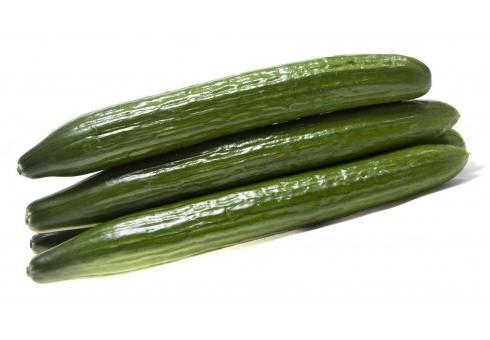 Pantry Packer Cucumbers Continental Each