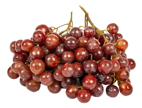 Pantry Packer Grapes Red Seedless 500Gr
