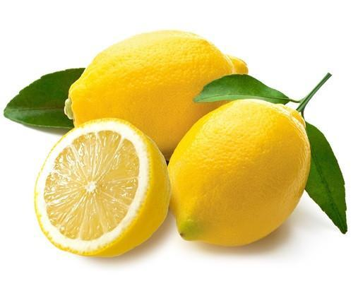 Pantry Packer Lemons 250Gr