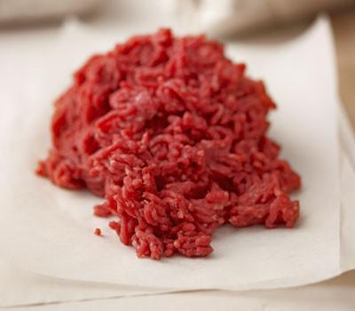 Beef Mince 4 Star 90cl 1Kg