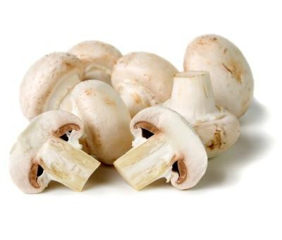 Pantry Packer Mushrooms Button Medium 300Gr