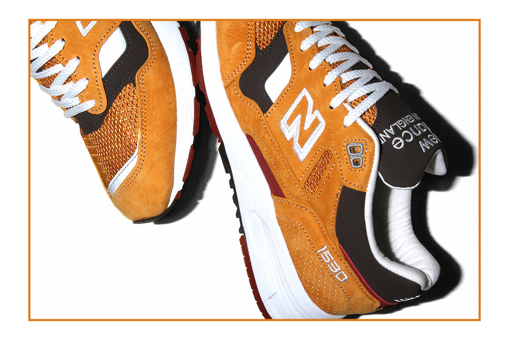 en soldes 5a241 b33bf NEW BALANCE 1530 - MADE IN ENGLAND – Premier