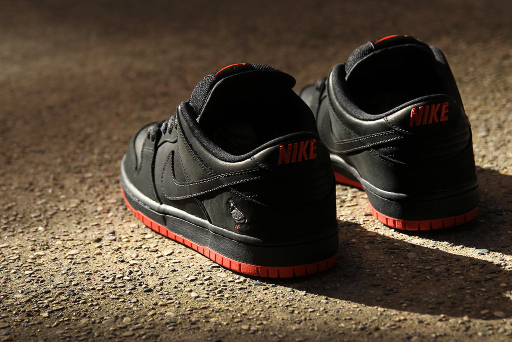 pretty nice 18ea3 43234 NIKE SB BLACK PIGEON DUNK LOW - SOLD OUT – Premier
