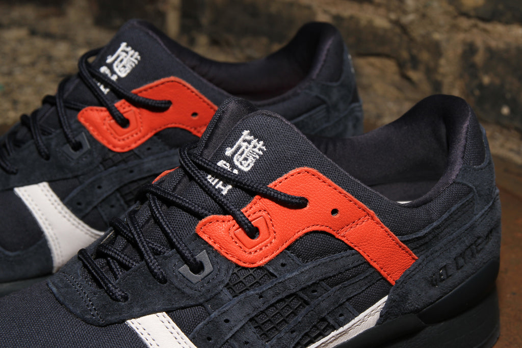 reputable site 60850 3dfd4 KICKS LAB X ASICS GEL-LYTE III – Premier
