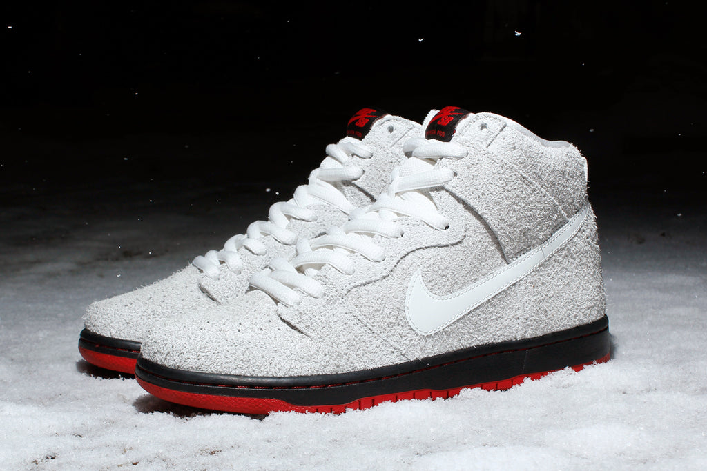 black sheep x nike sb dunk high wolf in sheeps clothing premier