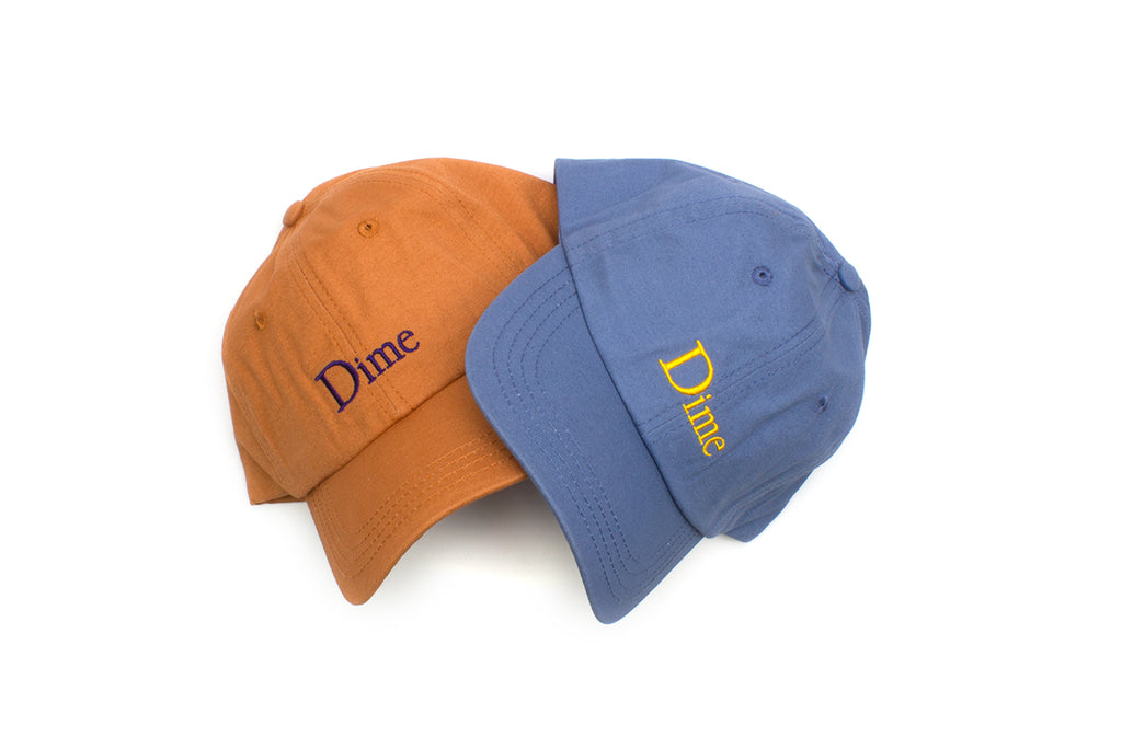 New arrivals from Dime feature new logo hoods, bottoms, embroidered tees and more. Click through the gallery below for a closer look.