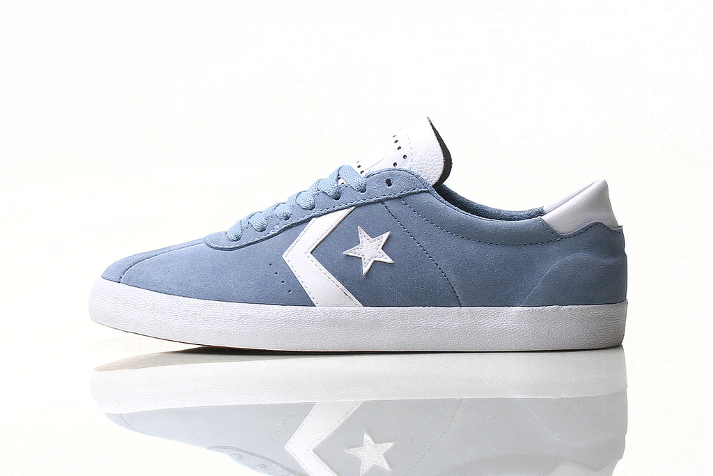 New arrivals from Converse include a washed denim Breakpoint Ox 14408c5dc