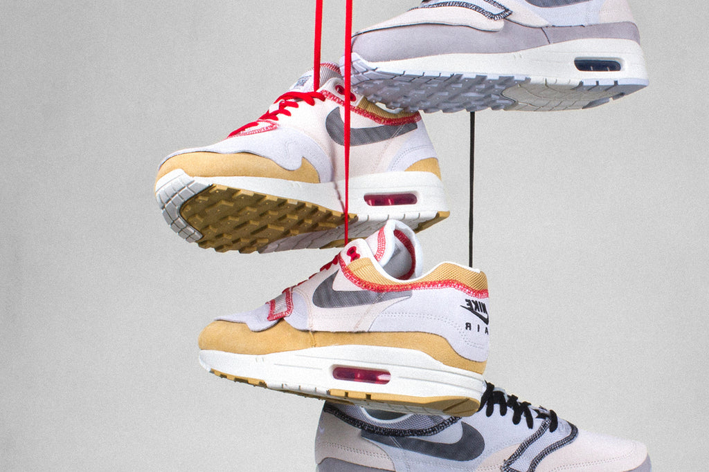 NIKE AIR MAX 1 'Inside Out' – Premier