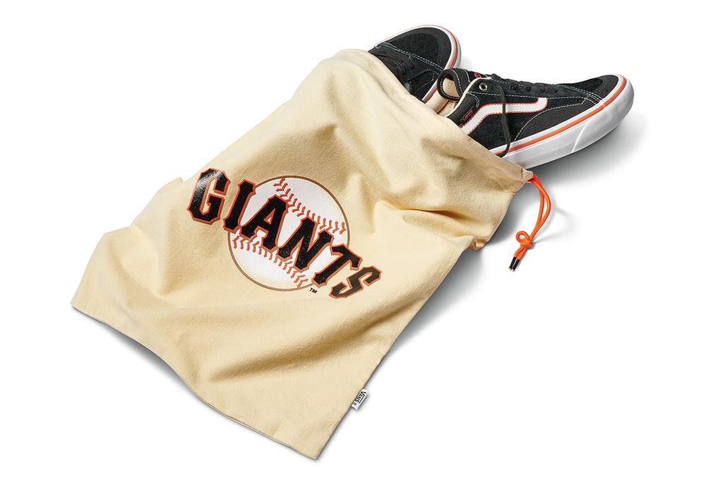 d7f060f4aa6a61 Vans and the San Fransisco Giants have teamed up to create a new TNT AP