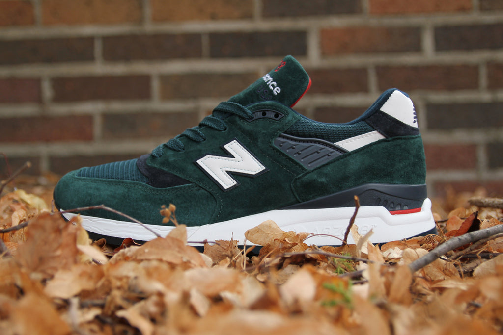 newest b122a aa05c NEW BALANCE 998 - AGE OF EXPLORATION (MADE IN USA) – Premier