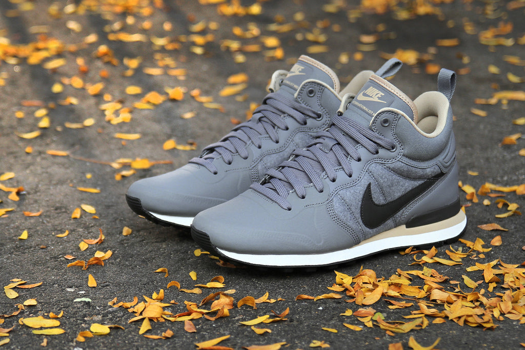best website 23877 79be4 NIKE INTERNATIONALIST UTILITY – Premier