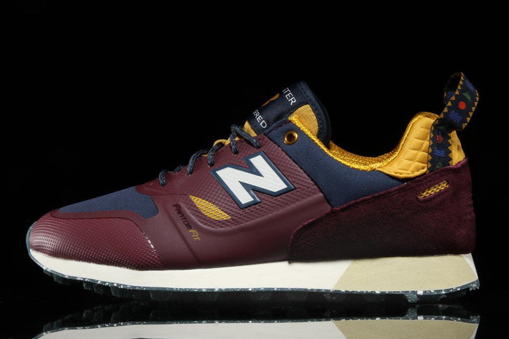 New Balance Trailbuster Re Engineered Premier