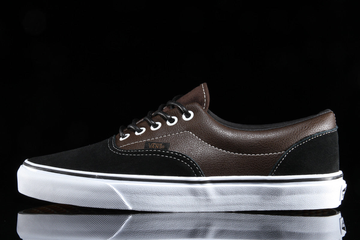 Era (Suede/Leather)