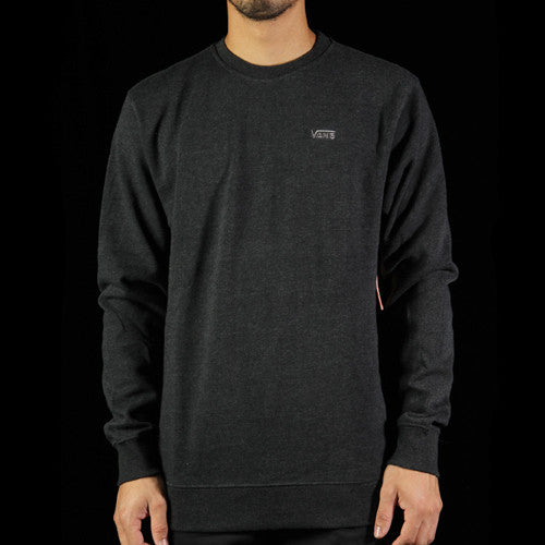 Core Basics Crewneck Sweatshirt