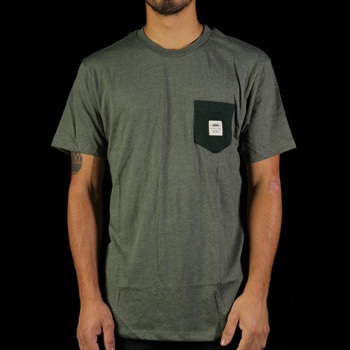 GR Pocket T-Shirt