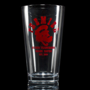 Pack Pint Glass
