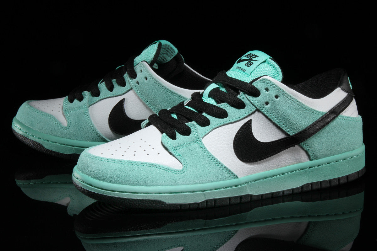 quality design 98167 58738 Dunk Low Pro IW (Sea Crystal) – Premier