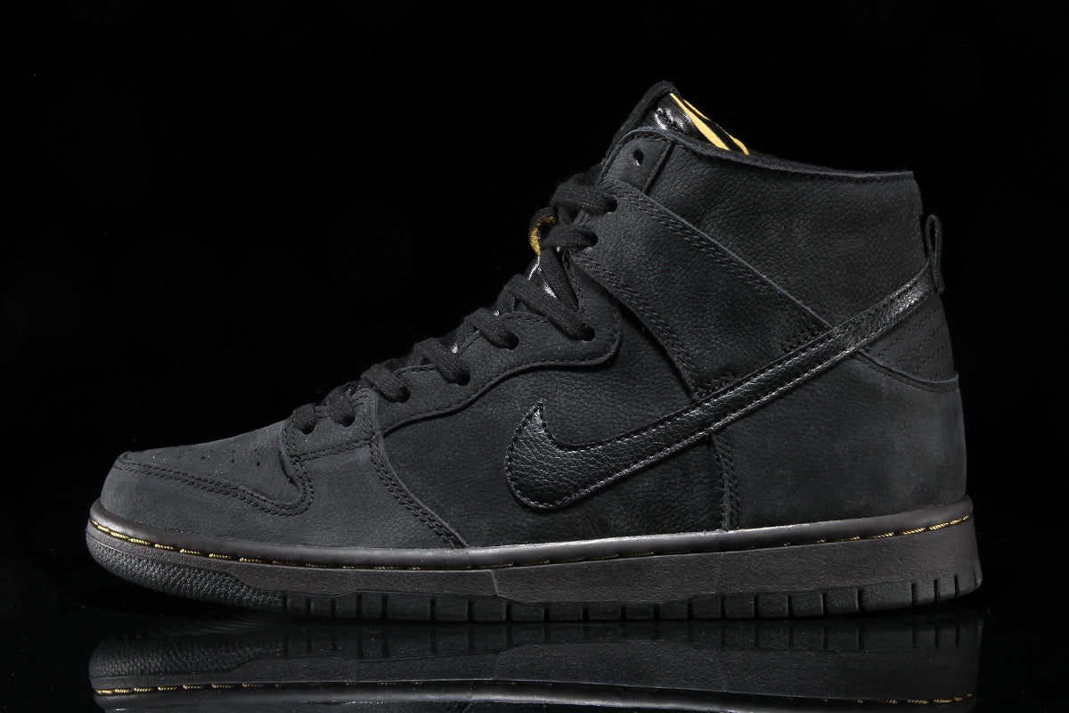 pretty nice cfeb2 43f95 Zoom Dunk High Pro Deconstructed Premium