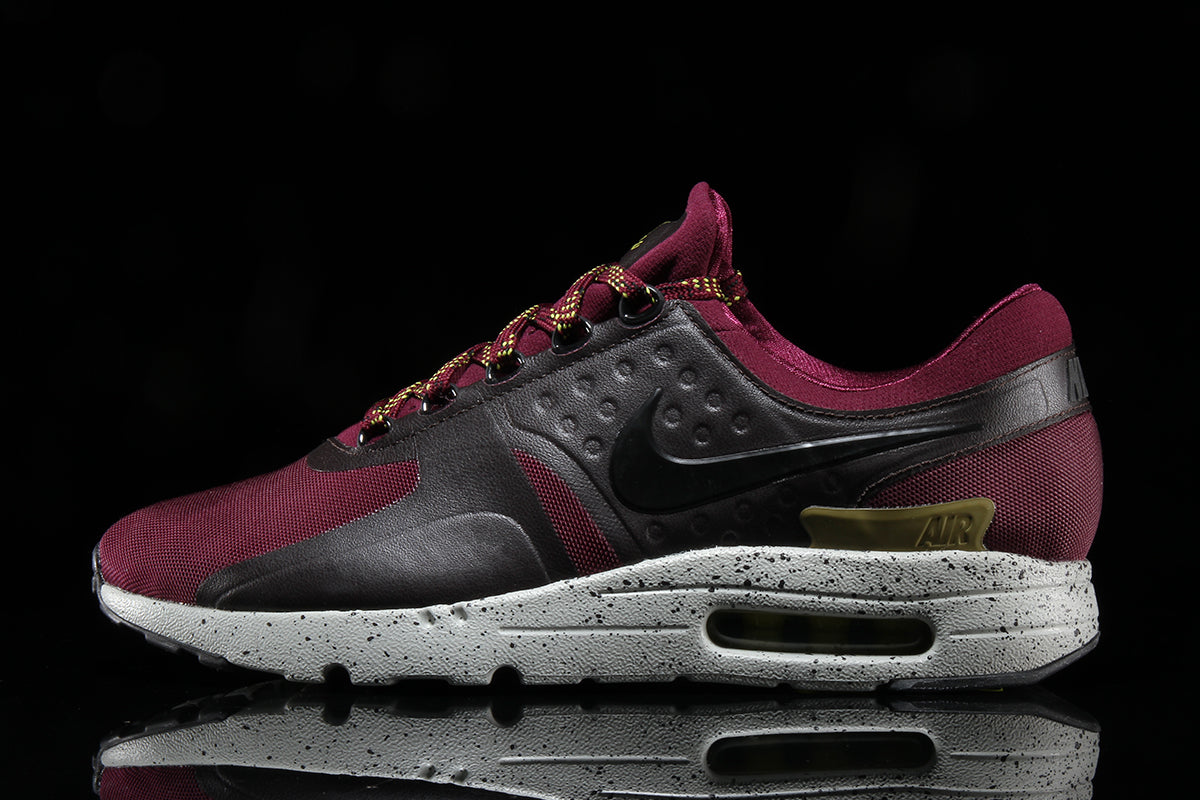 air max zero bordeaux