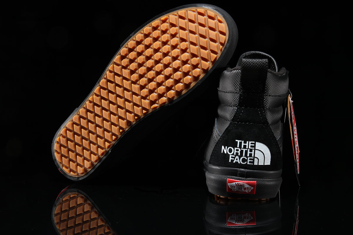 Sk8 Hi 46 MTE DX (The North Face)