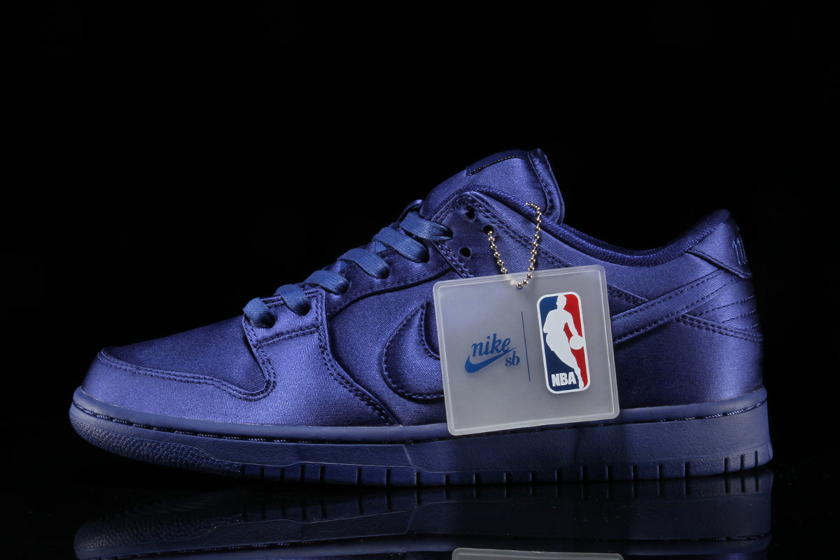 new arrival b94a1 61313 Dunk Low TRD (NBA)