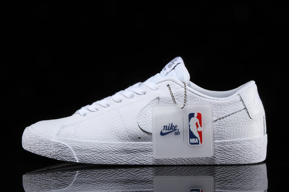 12582198e7f7 Zoom Blazer Low (NBA) – Premier