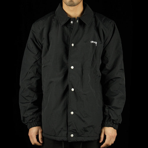 Smooth Stock Coaches Jacket