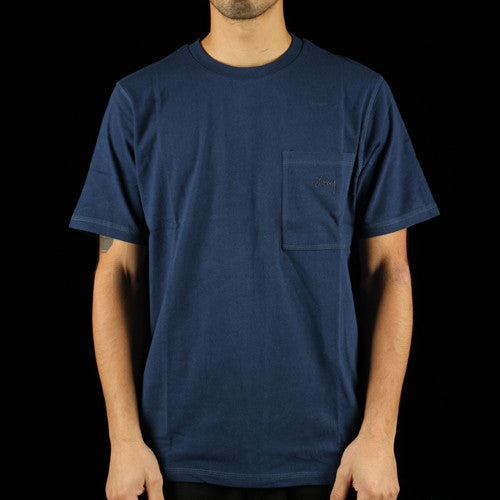 Overdyed Boxy T-Shirt