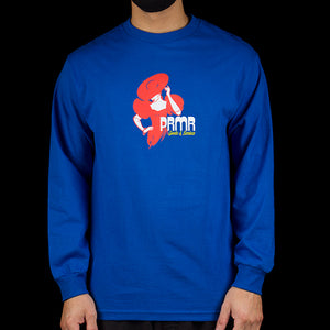 Premier Rio Long Sleeve T-Shirt