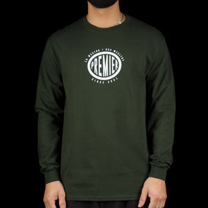 Premier Local Long Sleeve T-Shirt