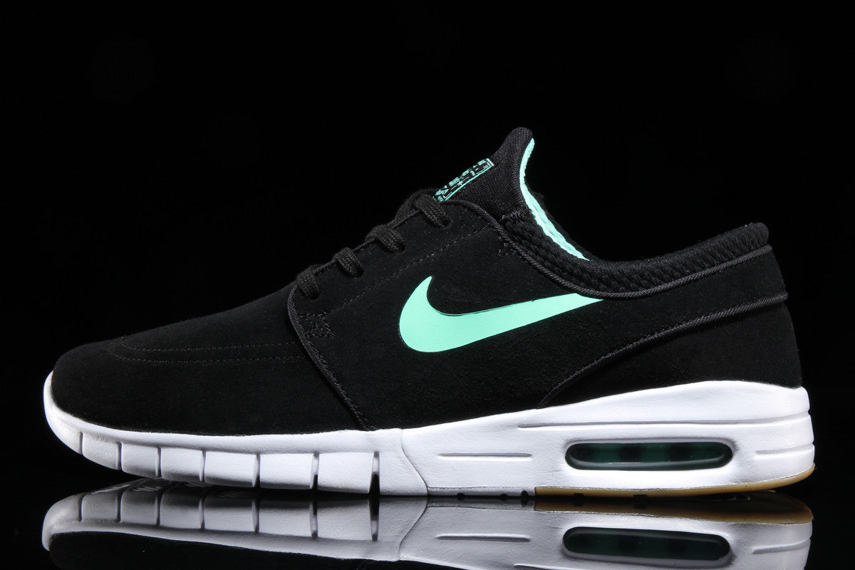 Stefan Janoski Max Leather