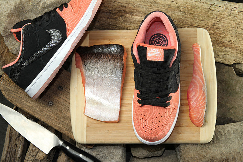 "NIKE SB ""FISHLADDER"" PACK"