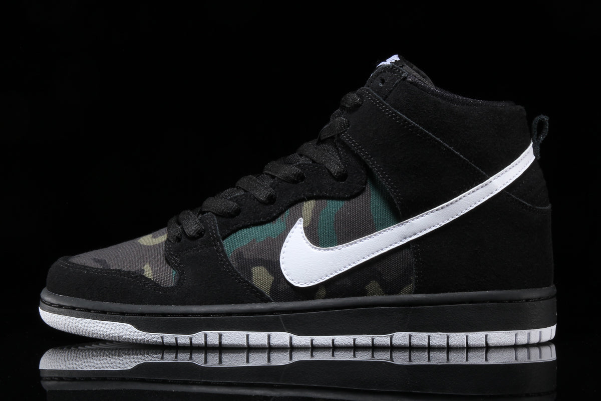 new style c5596 534ba Dunk High Pro
