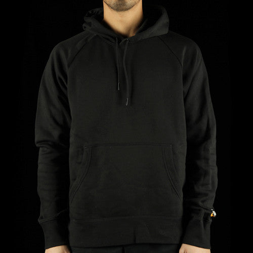Numbers Icon Pullover Hoodie